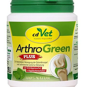 Arthro Green plus